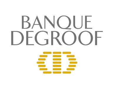 Banque De Groof